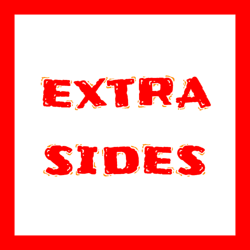 extra sides